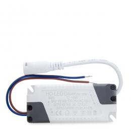 Driver No Dimable Foco Downlight  LED 12W - Imagen 2