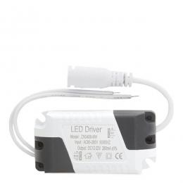 Driver No Dimable Foco Downlight  LED 6W - Imagen 2