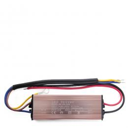 Driver No Dimable Foco Proyector LED 50W - Imagen 2