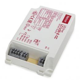 Driver LED No Dimable Helvar 30W 350/500/700Ma - Imagen 4