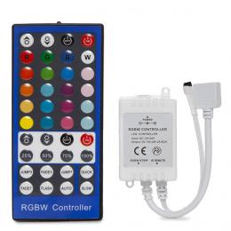 Controlador Tira LED RGB-Blanco - Imagen 5