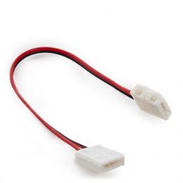 Conector Tira LED SMD5050/5630 2 Vías Doble 12/24VDC - Imagen 2