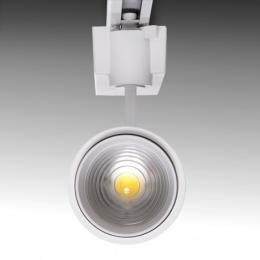Foco Carril LED Trifásico Apertura Variable 10-60º 30W 2700Lm 50.000H Kayla - Imagen 5