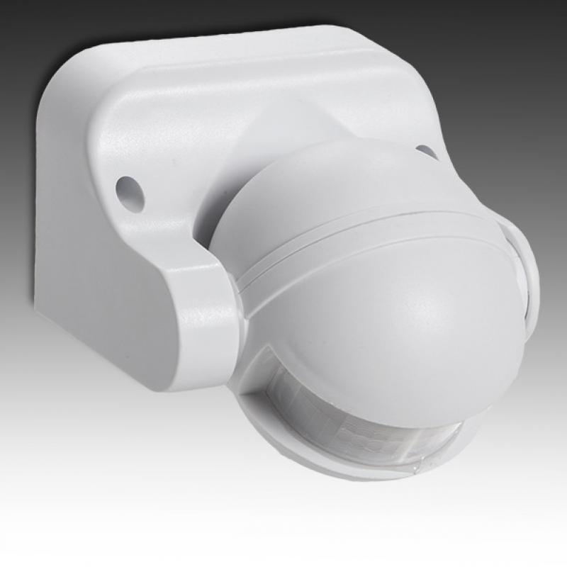 Sensor Movimiento Superficie 180º IP44 ►1200/300W - Imagen 5