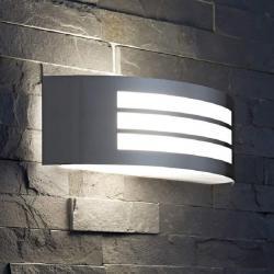 Aplique para LED E27 METZ Exterior - Imagen 1