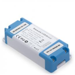 Driver Regulable 0-10V Plafón / Placa /Downlight LED 18W - Imagen 2