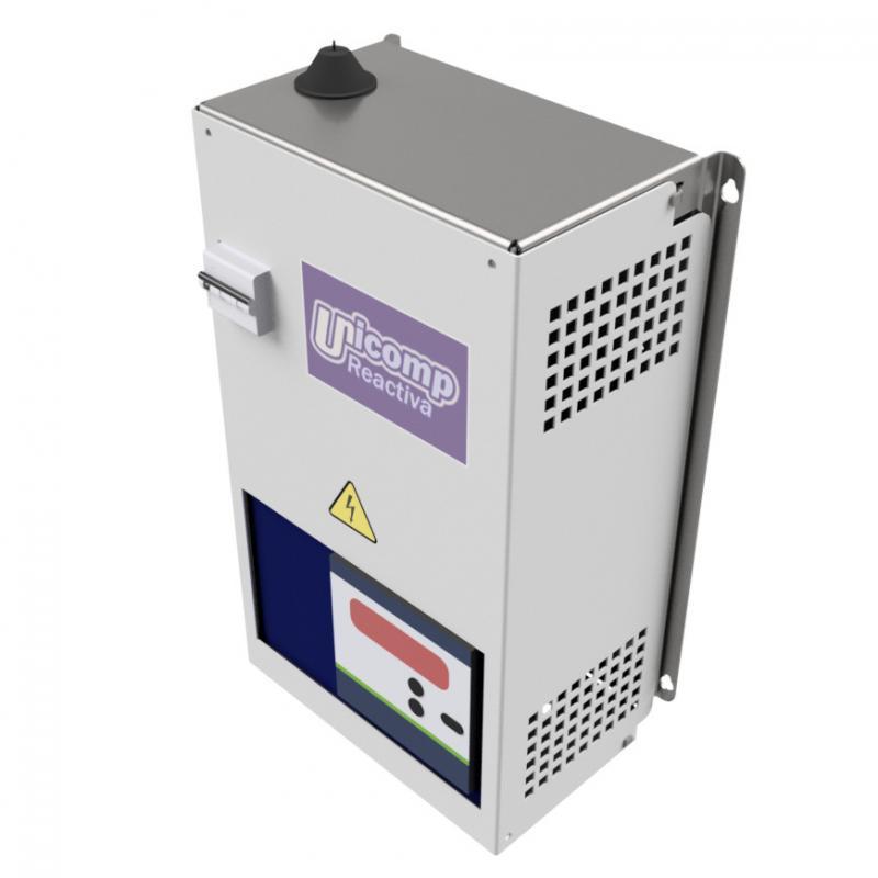 Batería de Condensadores i-save box+ 5kvar - Imagen 1