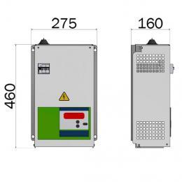 Batería de Condensadores   i-save box+ 5kvar - Imagen 2