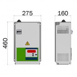 Batería de Condensadores  i-save box+ 7,5kvar - Imagen 2