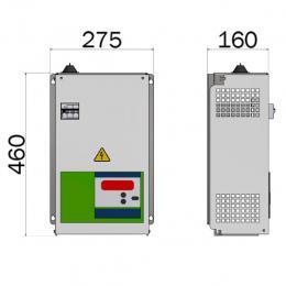 Batería de Condensadores  i-save box+ 10kvar - Imagen 2