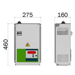 Batería de Condensadores  i-save box+ 15kvar - Imagen 2