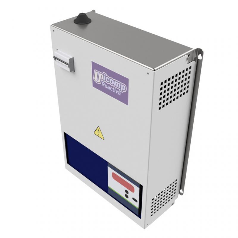 Batería de Condensadores i-save box+ 65kvar - Imagen 1