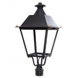 Luminaria LED Villa IP66 40W 140Lm/W CREE Driver Inventronics - Imagen 2