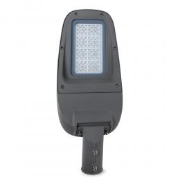 Farola LED IP66 100W 120Lm/W Philips 3030 Driver Meanwell ELG-100 - Imagen 2