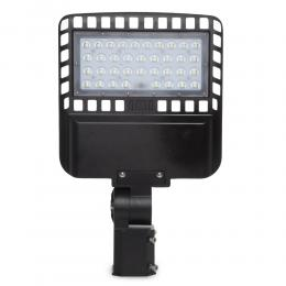 Farola LED IP66 100W 130Lm/W Philips 3030 Driver Meanwell Regulable ELG 0-10V - Imagen 2