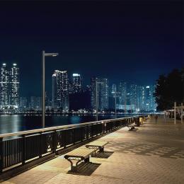 Farola LED 50W Wanda 4 metros - Imagen 2