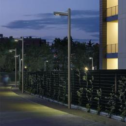 Farola LED 50W Wanda - 6 Metros - Imagen 2