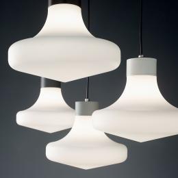 Lámpara Suspendida SOUND E27 1 Luz  (Sin Bombilla) - Imagen 2