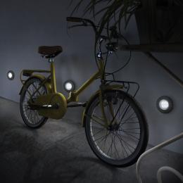 Luminaria Empotrada CECI GX53 1 Luz  (Con Bombilla) - Imagen 2
