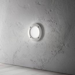 Luminaria Empotrada LETI GX53 1 Luz  (Con Bombilla) - Imagen 2