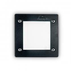 Luminaria Empotrada LETI GX53 1 Luz  (Con Bombilla) - Imagen 1