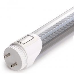 Tubo LED PVC 600MM - Imagen 2