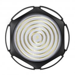 Campana LED  Philips 3030  MeanWell HBG 185W 27750Lm 50000H