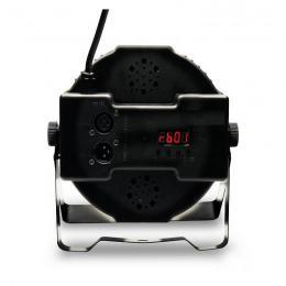 Foco PAR LED 28W DMX LUZ UV - ULTRAVIOLETA - con mando - Imagen 2