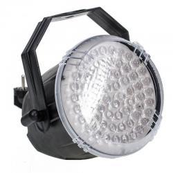 Strobe  Flash LED 15W Blanco