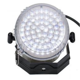 Strobe  Flash LED 15W Blanco - Imagen 2