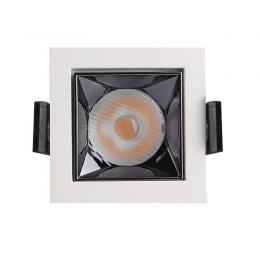 Empotrable LED 5W PALACE  OSRAM Chip  24º UGR17 140lm/W - Imagen 2