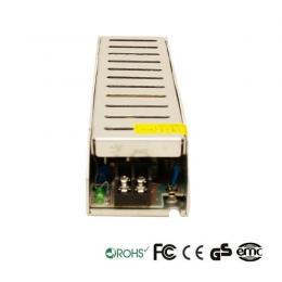 Fuente Alimentación 24V 60W - Aluminio IP20 - Imagen 2
