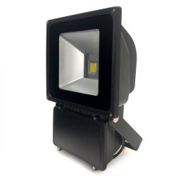 Proyector LED SMD 70W Negro