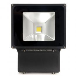 Proyector LED SMD 70W Negro - Imagen 2