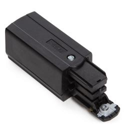 Conector Carril Negro