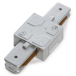 Conector T Carril Focos LED