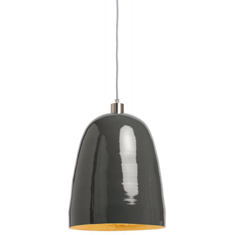 [IAR-SAIGON/H/DG] Lámpara Suspendida Bambú Saigon Ø32x39cm - Imagen 1