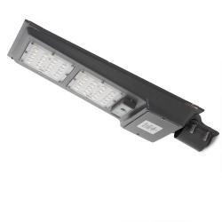 Farola LED Solar 40W 110Lm/W IP65 - Imagen 1