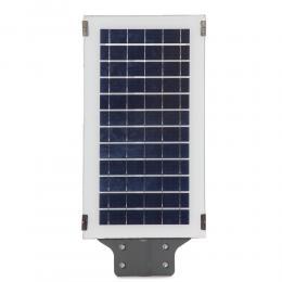 Farola LED Solar 40W 110Lm/W IP65 - Imagen 2