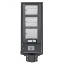 Farola LED Solar 60W 110Lm/W IP65 - Imagen 2
