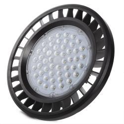 Campana LED UFO 150W Samsung 145Lm/W IP65 50000H - Imagen 1