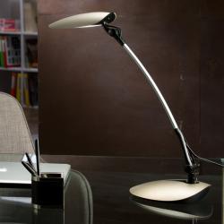[SCH-465786] Lámpara de Mesa Dron LED 9W 600Lm Blanco Natural - Imagen 1