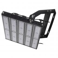 Foco Proyector LED Estadios 500W Philips 3030 60000Lm IP65