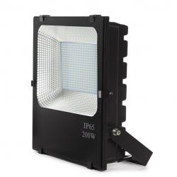 Proyector LED SMD 200W 130Lm/W IP65 IP65 50000H