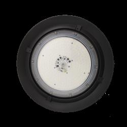 Campana LED UFO 150W Samsung 145Lm/W IP65 50000H