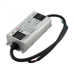XLG-75-H-AB IP67 Driver Potencia Constante Entrada:100-305VAC Salida:27-56VDC Corriente 1300-2100mA 75W Potenciometro + Regul