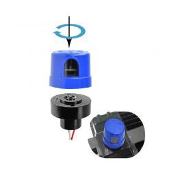 Sensor Crepuscular PRO para exteriores IP67 - Imagen 2