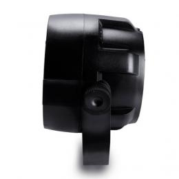 Foco Mini PAR LED 36W MONTANA RGB + Blanco - DMX - Imagen 2