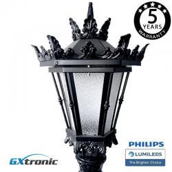 Farola Imperial Aluminio LED 40W LUMILEDS