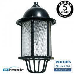 Farola Medina Aluminio LED 40W LUMILEDS